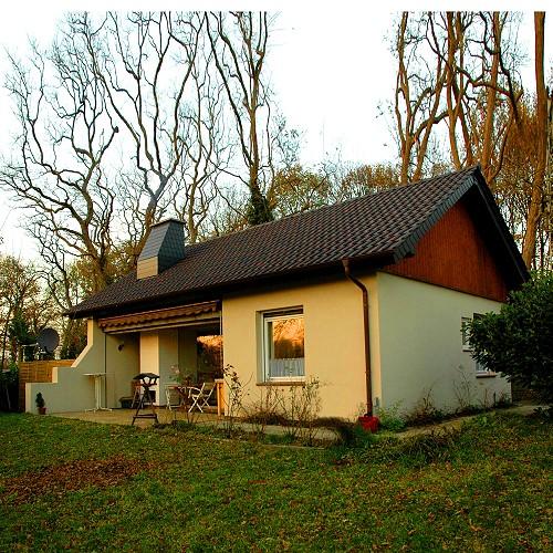 FKK-Ferienhaus in Hamminkeln-Mehrhoog am Niederrhein